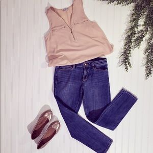 LOFT Jeans - 🍃 LOFT | Relaxed Skinny Jean 🍃